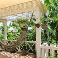Tropical Garden Cottage Antigua, hotel em Saint John's