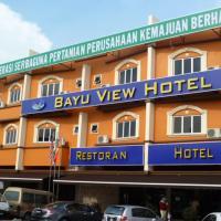 Bayu View Hotel Klang