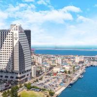 Sea Cruise Hotel