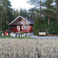 瑪提拉瑪特凱魯勞瑪奇酒店,Peräseinäjoki的飯店