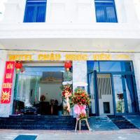 Châu Ngọc Viên Hotel - Biển Mỹ Khê - Quảng Ngãi, hotel in Quang Ngai