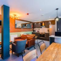 CoDE Co-Living – The LoFT - Edinburgh