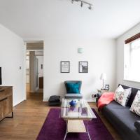 Lovely 1 Bedroom Flat in London's Beautiful West Hampstead