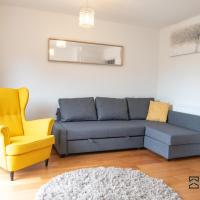 Reading Contractors Digs by Shepherd Serviced Apartments