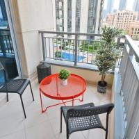 Modern Lifestyle 1BR in Perfect Location Downtown