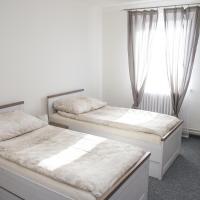 Penzion 68, hotel in Kladno
