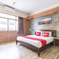 OYO 1118 KLBoutique Hotel, hotel in Krabi