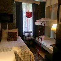 Karstorp Säteri – Hotell och Konferens