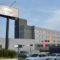 Partner Hotéis Caxias do Sul, hotel in Caxias do Sul