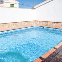 Amazing home in Domingo Perez with Outdoor swimming pool and 3 Bedrooms