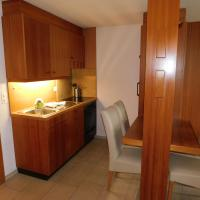 Residence Edelweiss B212