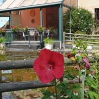 Studio, Véranda, Jardin de l'abondance, hôtel à Odos près de: Aéroport de Tarbes-Lourdes-Pyrénées - LDE