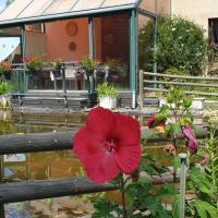 Studio, Véranda, Jardin de l'abondance