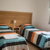Morada Suites, hotel in Campana