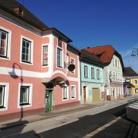Gästezimmer & Apartment Mayrhofer, hotel in Waidhofen an der Ybbs