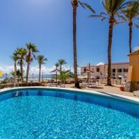 Hostal San Juan, hotel en El Campello