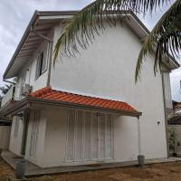 31 Beach Road Villa