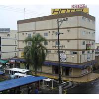 Hotel Reserv Grupo de Hotéis Mar e Mar, hotel in Esteio