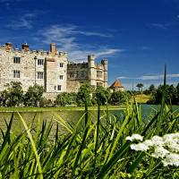 The Maiden's Tower at Leeds Castle, hotel in Maidstone