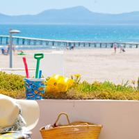 Apartment Oiza Lux at Alcudia Beach
