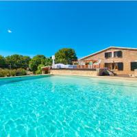 Villa Barcares Petit