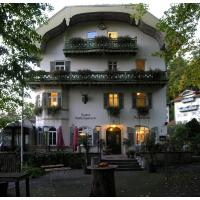 Hotel Kolbergarten, hotel in Bad Tölz