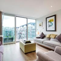 Immaculate Battersea home by the River Thames