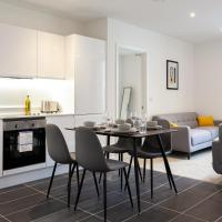 Fantastic Apartment in Central Manchester