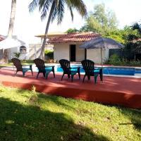 La Ceja Beach House