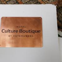 Hotel Luna Canela Culture Boutique By Rotamundos