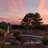 Il Giardino di Afrodite