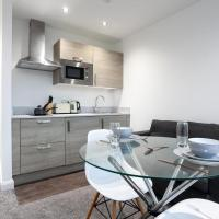 Stylish One Bed Suite in Manchester City Centre