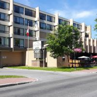 Greenwood Inn & Suites, hotel em Corner Brook