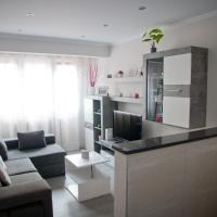 Zubia Home Apartment, hotel in Portugalete