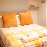 SHORTMOVE - 4 beds, wifi, city centre, families, contractors