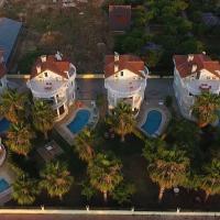 5 Star Villa In Alanya, Payallar 1 21