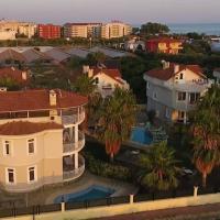 Private 3 Bedrooms Villa Close To Seapayallar 5