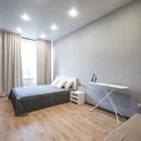 Стильная квартира на Вильского