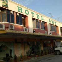 Hotel SMZ Sungai Siput (u)
