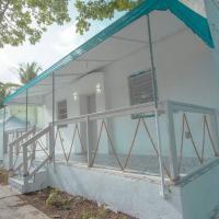 Miami House, Heart of City
