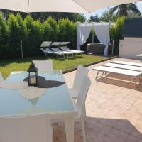 Villa Antares, hotel a Riposto