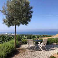 Luxury Villa Paradisos Paphos