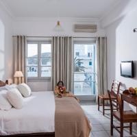 Ξενοδοχείο Ακταίον, ξενοδοχείο στην Ίο