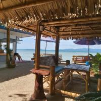 My Little Island Bungalow, hotel in Ko Phangan