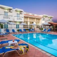 Sisi Breeze Hotel, hotel in Sisi