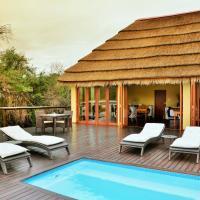 Shishangeni by BON Hotels, Kruger National Park, hotel in Komatipoort