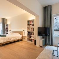 Gepetto's Guestrooms - Beautiful stay in the Historic centre of Ghent -