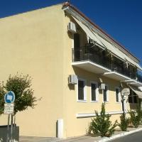 Castello Methoni, hotell i Methone