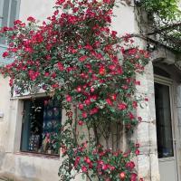 Le Mûrier bleu, hotel in Le Castellet