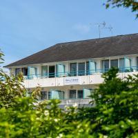 Résidence Pierre & Vacances La Corniche de La Plage 3 étoiles, hôtel à Bénodet